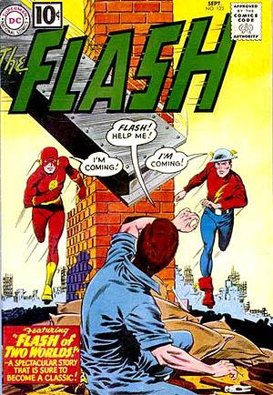 The Flash (comic book)