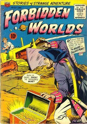 Forbidden Worlds Vol 1 50.jpg