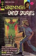 Grimm's Ghost Stories Vol 1 26