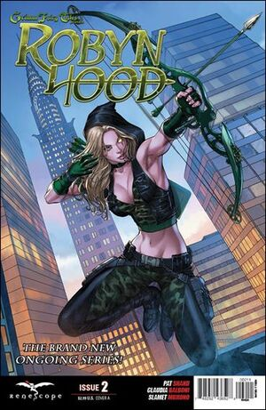Grimm Fairy Tales Presents Robyn Hood Vol 2 2.jpg