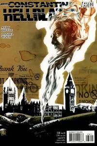 Hellblazer Vol 1 238