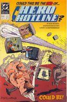 Hero Hotline Vol 1 6