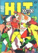 Hit Comics Vol 1 6