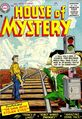 House of Mystery Vol 1 47