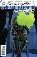 Justice League Generation Lost Vol 1 9