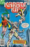 Karate Kid Vol 1 14