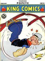 King Comics Vol 1 46