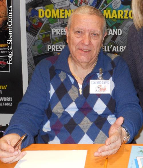 Luciano Gatto