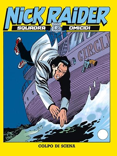 Nick Raider Vol 1 23