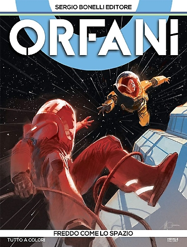 Orfani Vol 1 9