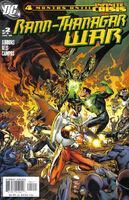 Rann-Thanagar War Vol 1 2