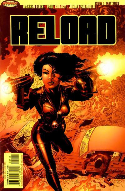 Reload Vol 1