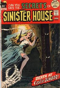 Secrets of Sinister House