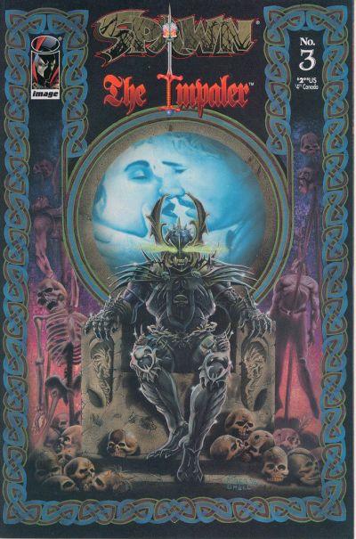 Spawn: The Impaler Vol 1 3