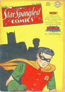 Star-Spangled Comics Vol 1 65