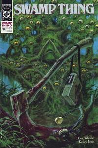 Swamp Thing Vol 2 94