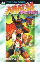 The Collected Ninja High School TPB Vol 1 5