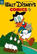 Walt Disney's Comics and Stories Vol 1 157