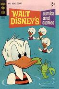 Walt Disney's Comics and Stories Vol 1 361