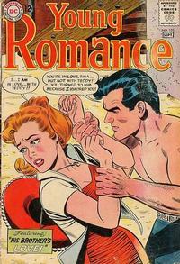 Young Romance Vol 1