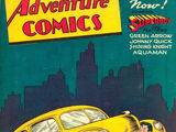 Adventure Comics Vol 1 103