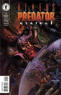 Aliens vs. Predator: Eternal Vol 1 1