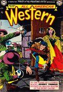 All-American Western Vol 1 122