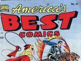 America's Best Comics Vol 1 31