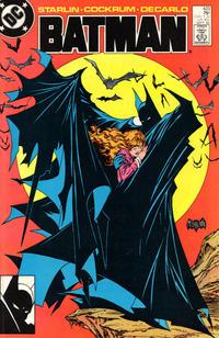 Batman Vol 1 423