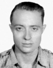 Bert Christman
