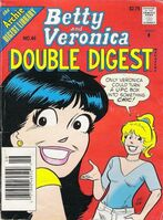 Betty and Veronica Double Digest Magazine Vol 1 46