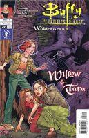 Buffy the Vampire Slayer Willow & Tara - Wilderness Vol 1 2