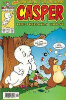 Casper the Friendly Ghost Vol 2 21
