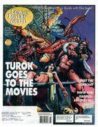 Comics Buyers Guide Vol 1 1134