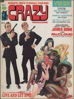 Crazy Vol 3 2