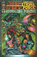 Cyberforce, Stryke Force Opposing Forces Vol 1 1
