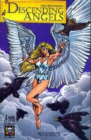 Descending Angels Vol 1 1