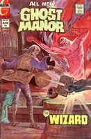 Ghost Manor Vol 2 12