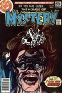 House of Mystery Vol 1 262
