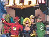 JLA: Year One Vol 1 2