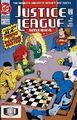 Justice League America Vol 1 61