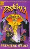 L.A. Phoenix Vol 1 1