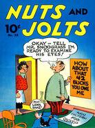 Large Feature Comic Vol 1 22