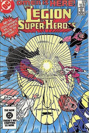 Legion of Super-Heroes Vol 2 310.jpg
