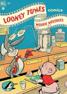 Looney Tunes and Merrie Melodies Comics Vol 1 91