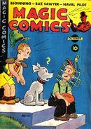 Magic Comics Vol 1 63