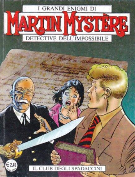 Martin Mystère Vol 1 273