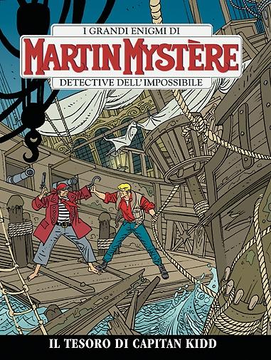 Martin Mystère Vol 1 287