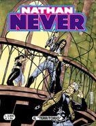 Nathan Never Vol 1 118