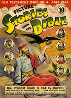Picture Stories from the Bible Old Testament Vol 1 4